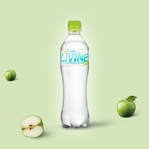 Livine-apple-new-prodis
